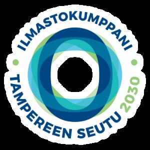 Ilmastokumppani Tampereen seutu 2030